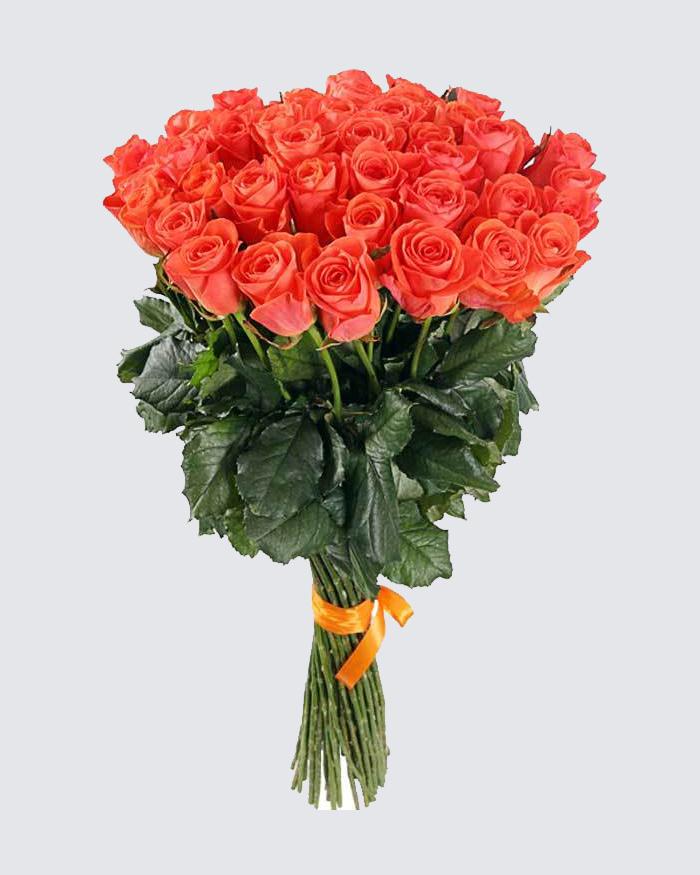 Букет, срочная доставка роз